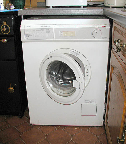 selzach so es war die waschmaschine brandursache des. Black Bedroom Furniture Sets. Home Design Ideas