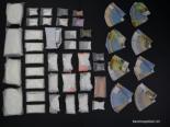 Altdorf UR - Rund acht Kilogramm Betäubungsmittel sichergestellt