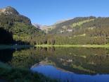 Grabserberg SG - Schwimmer im Voralpsee untergegangen