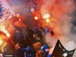 St.Gallen SG - Ankündigung Öffentlichkeitsfahndung nach randalierenden FCZ-Anhängern
