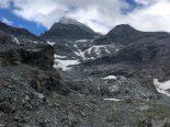 Bourg-St-Pierre VS - Tödlicher Bergunfall - zwei Tote