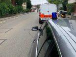 Tödlicher Unfall in Winterthur ZH - Fussgängerin von Lastwagen erfasst
