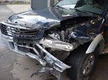 Herisau AR - Junge Frau bei Verkehrsunfall verletzt