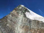 Zermatt VS - Alpinist stirbt bei Bergunfall