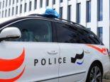 Unfall in Düdingen FR - Jugendlicher auf Fussgängerstreifen angefahren