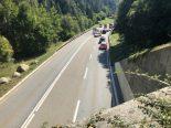 Unfall in La Douay, Orsières VS - 14-Jähriger verstorben, ein Schwerverletzter