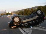 St.Gallen SG - Mehrere Unfälle auf der A1