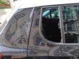 Schaffhausen SH - Sachbeschädigung an Auto