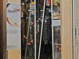 Schaffhausen SH - Einbruchdiebstahl in zwei Verkaufsgeschäfte