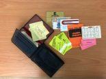 Winterthur ZH - Gestohlenes Portemonnaie nach 31 Jahren gefunden