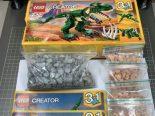 Mülligen ZH - Ecstasypillen statt Legosteine