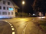 Schwerer Verkehrsunfall Rothrist AG - 17-Jährige von Auto erfasst