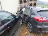 Unfall Bilten GL - Eine Verletzte ins Spital verbracht