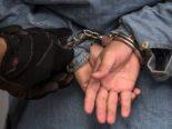 Basel BS - Frau wegen Brandstiftung verhaftet
