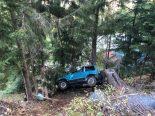 Schwerer Unfall in Susten VS - Lenker (19) stirbt am Unfallort