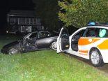 Bellach SO - Autofahrer versucht sich Polizeikontrolle zu entziehen