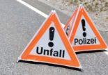 Autounfall in Murgenthal AG - Automobilist prallt gegen Baum