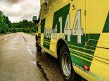 Schwerer Verkehrsunfall in Winterthur ZH - Mann stirbt auf Unfallstelle