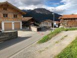 Klosters GR - Fussgängerin bei Unfall verletzt und ins Spital geflogen