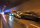 Unfall Eich LU - Massenkarambolage mit 11 Fahrzeugen fordert 9 Verletzte
