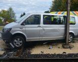 Verkehrsunfall in Luterbach SO - Autofahrer noch vor Ort verstorben