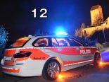 St.Gallen SG - 12 Tötungsdelikte