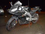 Hundwil AR - 16-jähriger Motorradlenker verunfallt