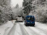 Kanton Bern BE - Mehrere Unfälle im Berner Oberland
