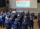 Aargau AG - 150 Polizisten im Großeinsatz gegen Einbrecher