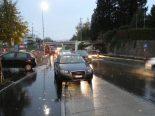 Freienbach SZ - 13-Jährige bei Unfall erheblich verletzt