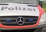 Galgenen SZ - Unfallbedingte Strassensperrung aufgehoben