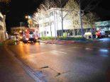 Rorschach SG - Minderjähriger legt absichtlich Brand