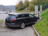 Unfall Neuhausen am Rheinfall