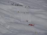 Arosa GR - 5-jähriges Mädchen nach Skiunfall schwer verletzt