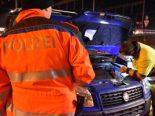 Kanton Schwyz SZ - 88 Fahrzeuge mit defekter Beleuchtung