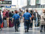 Flughafen Zürich ZH - Mit grosser Menge Kokain unterwegs