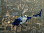 Zürich ZH - Vermisstensuche mit Helikopter