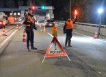 Luzern LU - Bei Grosskontrollen 13 Personen verhaftet