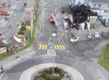 Galgenen SZ - UPDATE: Neue Erkenntnisse zum Unfallfahrzeug