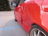 Glarus GL - Unaufmerksamkeit führt zu Verkehrsunfall
