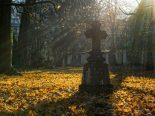 Rain LU - Mehrere Sachbeschädigungen auf Friedhof