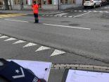 Glarus - Prüfungserfolg der neuen Verkehrskadetten/innen