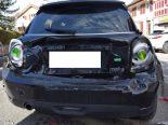 Auffahrunfall Herisau AR - Lastwagen prallt in Auto