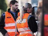 Erstfeld UR - Bei Polizeikontrolle 14 Lenker verzeigt