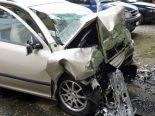 Tödlicher Unfall in Triengen LU - Auto prallt in Hausmauer