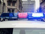 Schaffhausen SH - Verkehrsunfall zwischen PW und Polizeifahrzeug