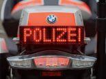 Thun BE - Polizei nach Fußballspiel mit Steinen beworfen