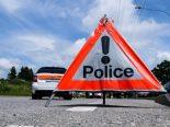 Schwerer Verkehrsunfall in Düdingen FR