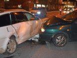 Reiden LU - Unfall zwischen zwei Autos