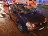 Rorschach SG - Fussgänger (27) bei Unfall schwer verletzt
